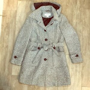Liz Claiborne Fancy Coat
